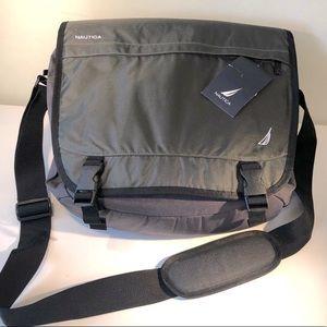 Nautica Messenger Bag